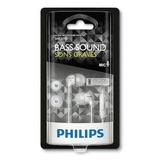 Audifonos Philips She3595 Handfree Iphone Samsung Mp3 Mp4