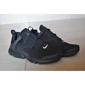 sale retailer 83f4c 8e35b Kp3 Zapatos Nike Air Presto Essential All Black Todo Negro
