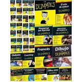 Mas De 100 Libros Para Dummies Pdf Digital Super Oferta