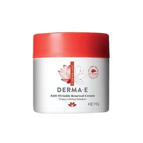Dermis E Antiarrugas Vitamina A Palmitato De Retinol Crema