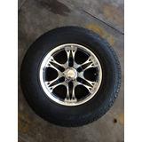 4 Neumáticos Pirelli Scorpion 245/70r16 + 4 Llantas Ssd 16