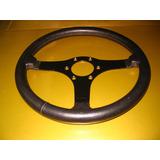 Volante T Original 100% Iava Fiat 600 133 147 128