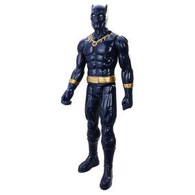 Avn Figura 12 Black Panther Sólido