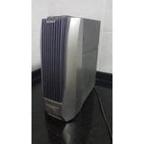 Amplificador Estereo Sony Ta-dx8 100w+100w Entrada Auxiliar