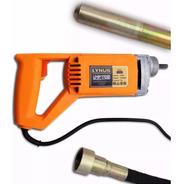 Vibrador De Concreto Lynus Lmp 1500 Com Mangote Frete Gratis