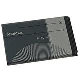 Batería Original Bl-5c Bl5c Para Nokia 3660   5030   5130 X