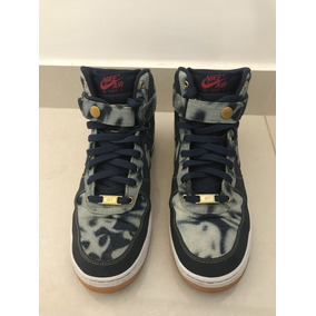 Nike Air Force 1 Jeans Edition Limited