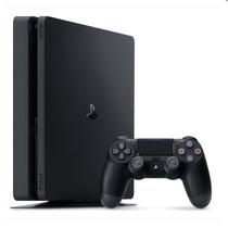 Playstation 4 Slim 500gb Bundle Call Of Duty Infinity Warfar