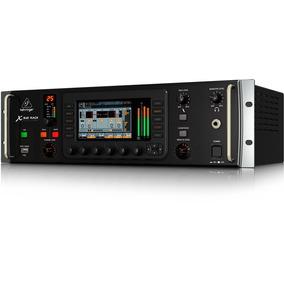Mesa Digital Behringer X32 Rack R$8.150,00 Magazine Som