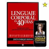 Lenguaje Corporal Y Persuasión Colección 22 Libros - Pdf