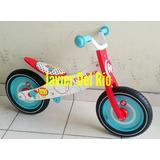Fisher Price Original Bicicleta De Balance Niños Niñas Nueva