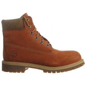 Botas Timberland 6in Premium Orange Waterproof Compra Ya