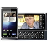 Motorola Milestone 2 A953 Qwerty Touch 3g Gps Android Wifi