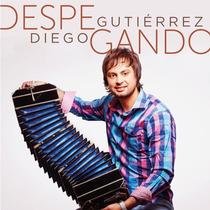 Cd Diego Gutierrez Despegando, Nuevo Original