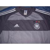 Camiseta Alemania Mundial 2002!!!! Nueva!!!!