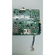 Placa Principal Tv Philco Ph32c Lcd Dtv 40-emmt62-mae4xg