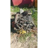 Motor Perquins 354 Cadenero
