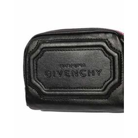 Givenchy Bolsita Cosmetiquera De Regalo Negra