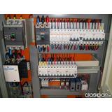 Electricista Matriculado Edesur En Zona Sur