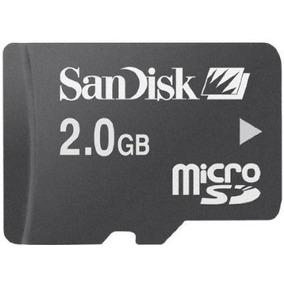 tarjeta de memoria 2gb micro sd mercadolibre