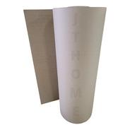 Rolo Bobina Papelão 120 X 50 Embalagem Ondulado Embrulho Bg