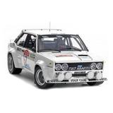 Fiat 131 Abarth #2 Jolly Club Walter Roerhl 1980 Rally San