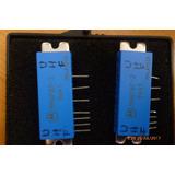 Transistores De Rf Y Modulos De Pa