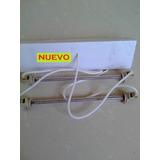 Resistencia Nevera Wr51x10053 - Wr51x10101 - 115v/575w 24cm