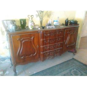 Cristaleros y vajilleros en c rdoba antiguos en mercado - Muebles antiguos cordoba ...