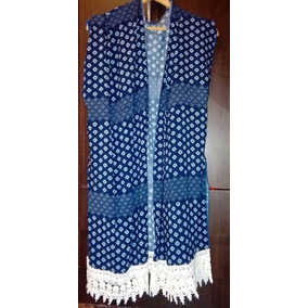 Kimono Moderno Bella Tela Fresca!!