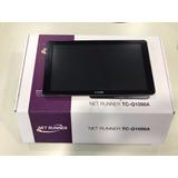 Tablet Net Runner Tc-q1098a Bluetooth 4.0 1gb De Ram