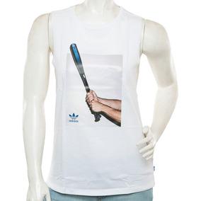 Musculosa Top Core adidas Originals Tienda Oficial