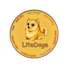 1000 Lite Dogecoins - Mesmo Mercado Bitcoin,litecoin, Etc...