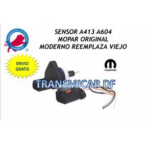 Sensor A413 A604 Velocimetro Moderno Spirit Voyager Shadow