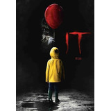 Dvd - It - Eso - 2017 - Stephen King - Pelicula