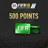 500 Fifa 18 Points Ps4 Argentina / Usa ¤ Game Zone ¤
