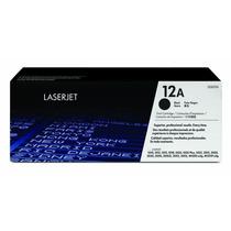 Cartucho Laser Hp Modelos 12 A