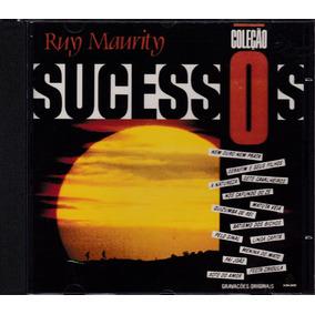 Ruy Maurity - Cd Coleção Sucessos - 14 Gravações Originais