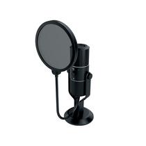 Pop Filter Para Microfone Razer Seiren E Seiren Pro Elite