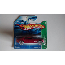 Cadillac Sixteen V16 2007 Hot Wheels Super T-hunt