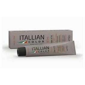 Coloração P Cabelos Itallian Hair Color Color Silk 60gr