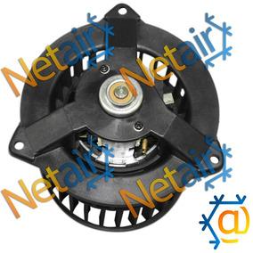 Motor Ventilador Caixa Fiat Uno Com Ac Unipoint Importado
