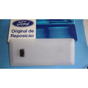 Lanterna Luz Teto Original Pointer Logus Escort 93 94 95 96