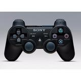Mando Inalambrico Sony Dualshock3 Para Ps3 Original Seminuev