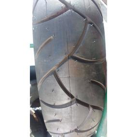 Pneu Moto Traseiro 110/80-14 Michelin
