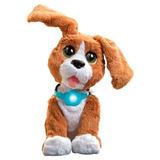 Berny El Beagle Parlachin Fur Real Hasbro B9070