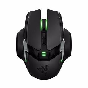 Mouse Razer Ouroboros Wireless Gaming 4g 8200dpi Ambidestro