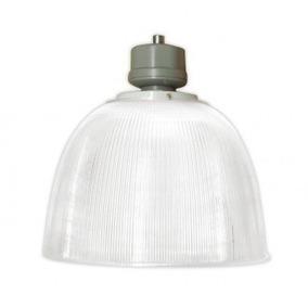 Lámpara Campana Industrial Policarbonato