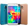 Samsung Galaxy S5 16gb Sm-g900t Desbloqueado Gsm Teléfono