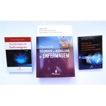 Manual Do Técnico 2ªed.+terminologia+procedimentos P/estágio